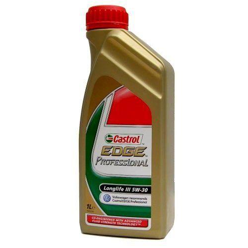 Castrol 5w30 C3 Original Amarok - Diesel, Álcool e Gasolina