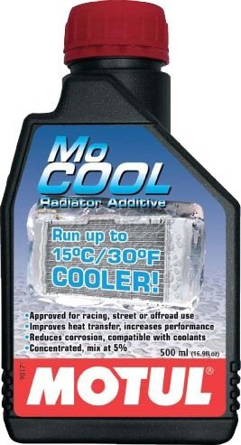 Motul MoCool Fluído Arrefecimento