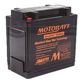 Bateria P/ Moto Custom Harley Davidson Iron Motobatt Mbtx12u