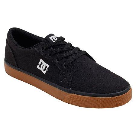 Tênis DC Shoes Episo Preto/Marrom