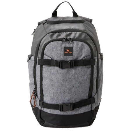 Mochila Rip Curl Posse Hydro 33L Backpack Cinza
