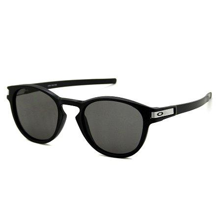 Óculos de Sol Oakley Latch Matte Black W/ Prizm Black