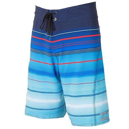 Bermuda Billabong Boardshort All Day Prints Azul