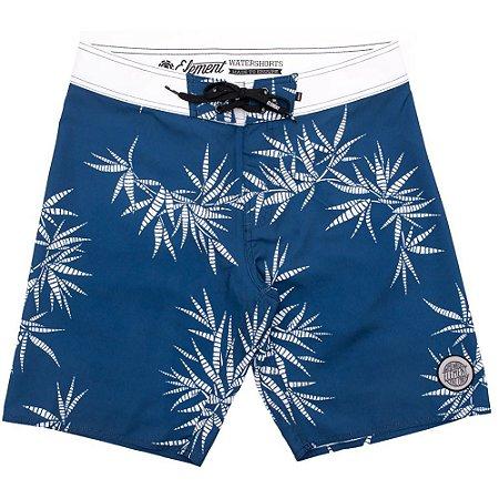 Bermuda Element Board Nam Palm Azul