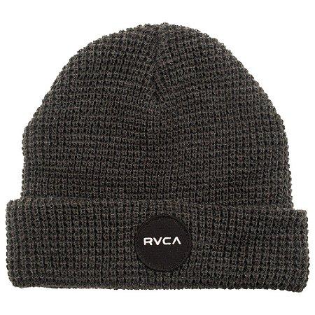 Gorro RVCA Ridgemont Cinza