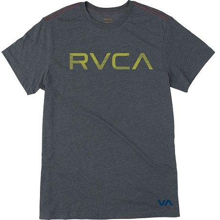 Camiseta RVCA Shade RVCA Azul