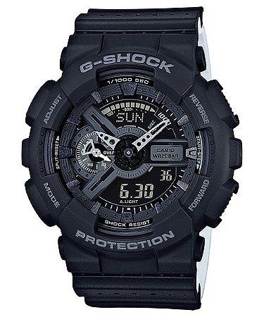 Relógio G-Shock GA-110LP Preto