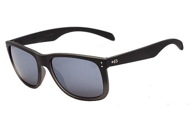 Óculos de Sol HB Ozzie Fade Black / Onyx l Silver