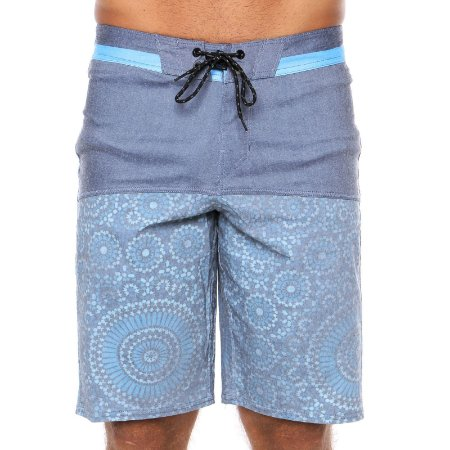 Bermuda Billabong Boardshort Shifty Brosaic Azul