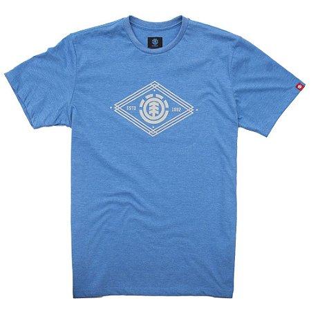 Camiseta Element Era Azul