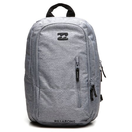 Mochila Billabong Shadow Pack Cinza