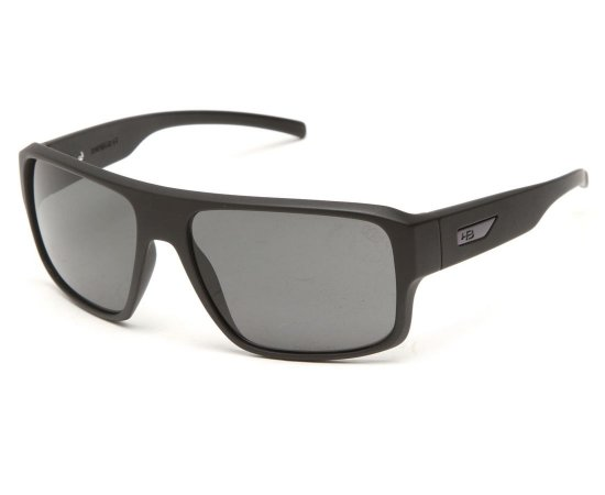 f2b49cb6356ef Óculos de Sol HB RedBack Matte Black