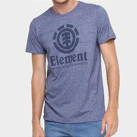 Camiseta Element Moulitree Azul