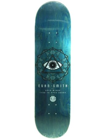 Shape Element Evan Icon 8.5 Verde