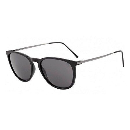 Óculos de Sol HB Tanami Gloss Black | Gray