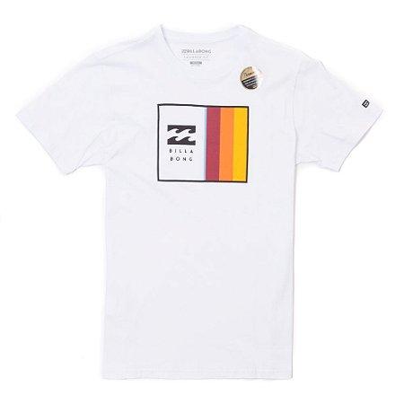 Camiseta Billabong D Bah Branca