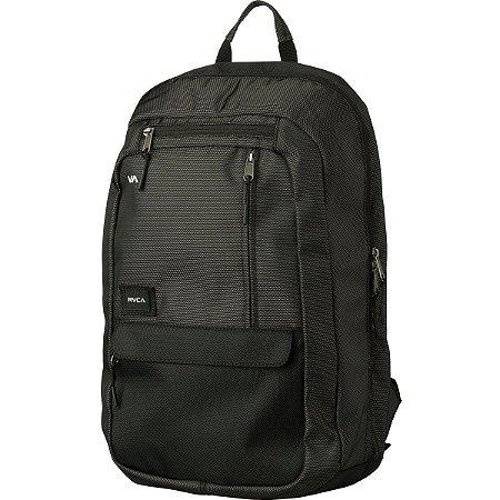 Mochila RVCA Pakit Up Backpack Preta
