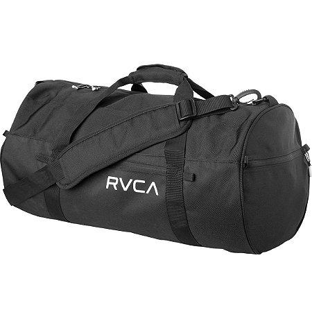 Mala Bolsa RVCA VA Sport Gym Duffel Preta