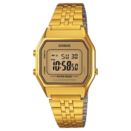 94839a3f331 Relógio Casio Vintage LA680WGA-9DF - Radical Place - Loja Virtual de ...