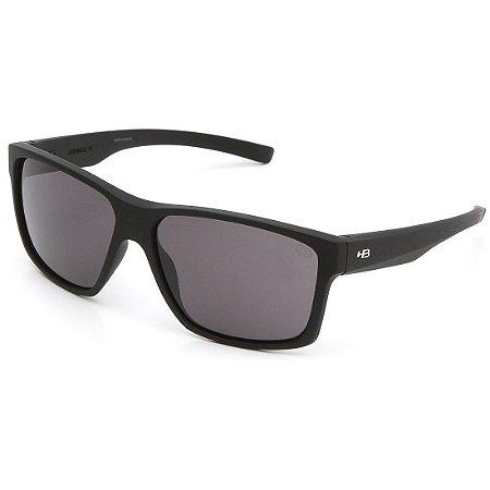 Óculos de Sol HB Freak Matte Black | Gray