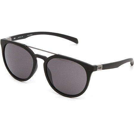 94f61f3766727 Óculos de Sol HB Burnie Matte Black I Gray - Radical Place - Loja ...