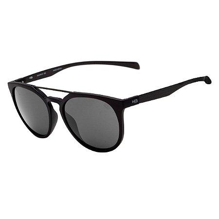 Óculos de Sol HB Burnie Matte Black Carbon Fiber |Gray