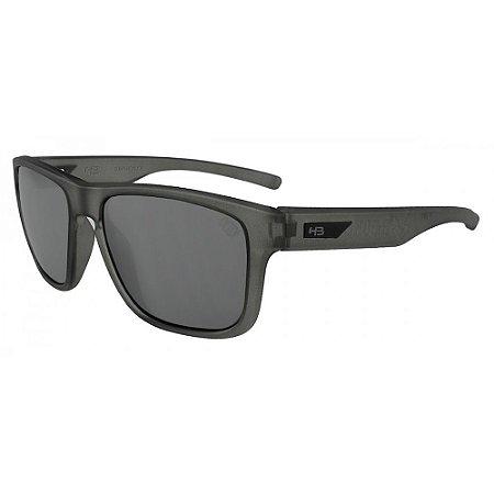 c66daa56ceaf1 Óculos de Sol HB H-Bomb Matte Onyx