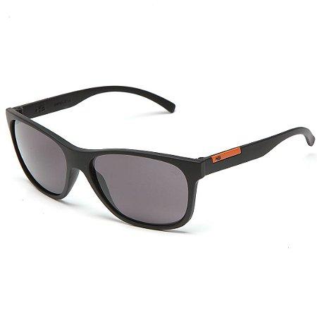Óculos de Sol HB Underground Matte Black D. Orange | Gray