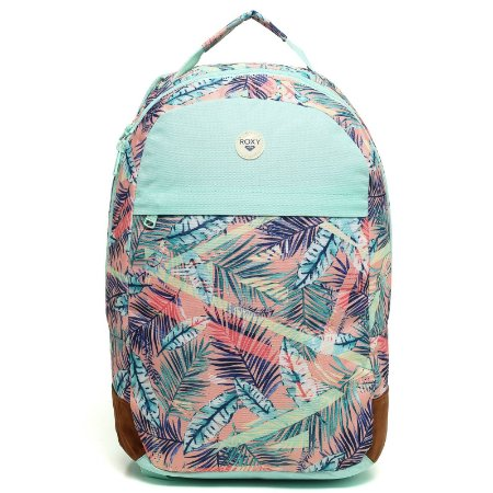 Mochila Roxy Distraction Verde
