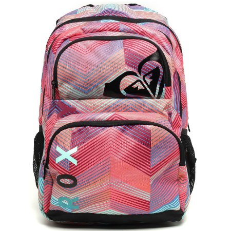 Mochila Roxy Shadow Dream Rosa