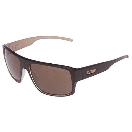 Óculos de Sol HB RedBack Matte Café Bege | Brown