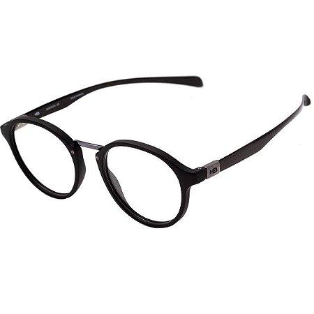44a9b3f8fb7d4 Óculos de Sol HB Brighton Polytech Matte Black - Radical Place ...