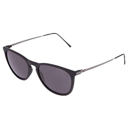 Óculos de Sol HB Tanami Matte Black   Gray