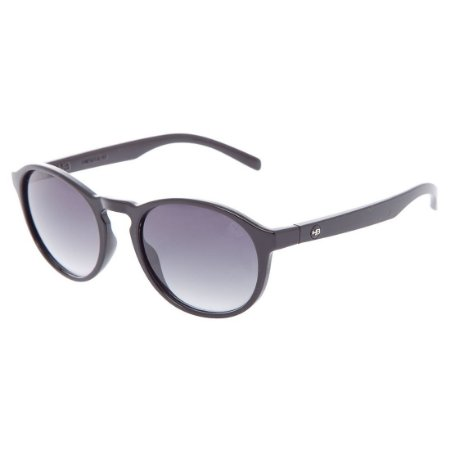 Óculos de Sol HB Gatsby Gloss Black | Gradient Gray