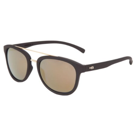 Óculos de Sol HB Moomba Matte Black   Gold Chrome - Radical Place ... 9e73333991