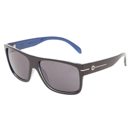Óculos de Sol HB Would Black on Blue | Gray