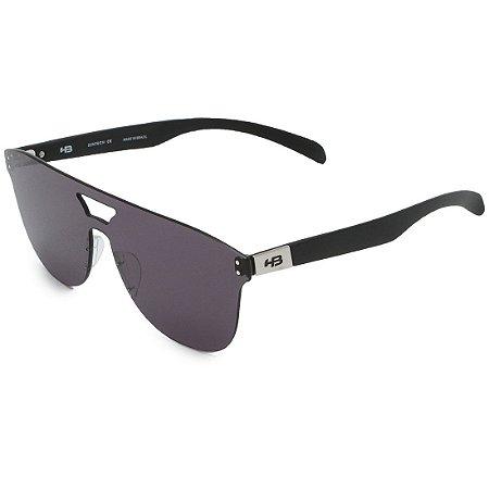 Óculos de Sol HB Moomba Mask Matte Black | Gray