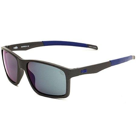 6abd38ef154fb Óculos de Sol HB Mystify New Graphite I Blue Chrome - Radical Place ...