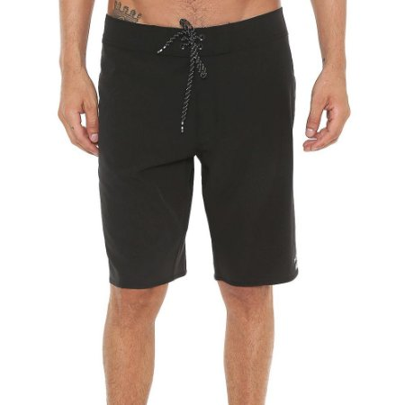 Bermuda Billabong Boardshort All Day Solid Preta