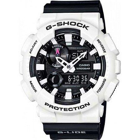 Relógio G-Shock GAX-100B-7ADR Branco