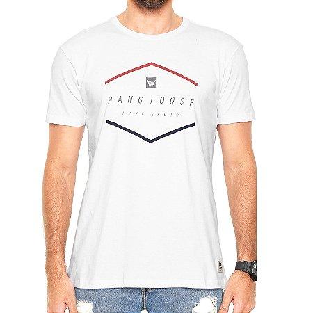 b339755ad7971 Camiseta Hang Loose Silk Blancolor Branca - Radical Place - Loja ...