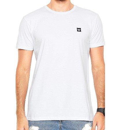 Camiseta Hang Loose Silk Hangback Branca