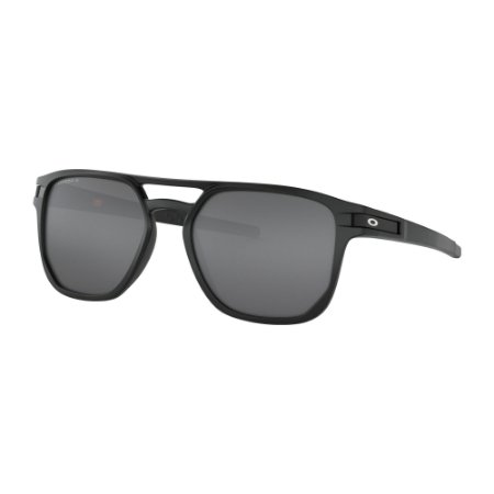 08f8ecc8a Óculos de Sol Oakley Latch Beta Matte Black W/ Prizm Black Polarized ...