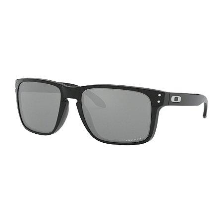 Óculos de Sol Oakley Holbrook XL Polished Black W/ Prizm Black