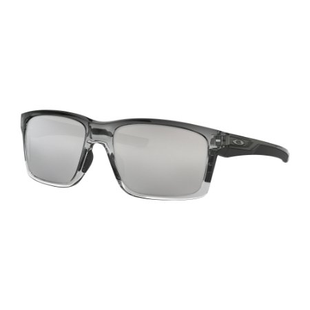 Óculos de Sol Oakley Mainlink Grey Ink Fade W/ Chrome Iridium