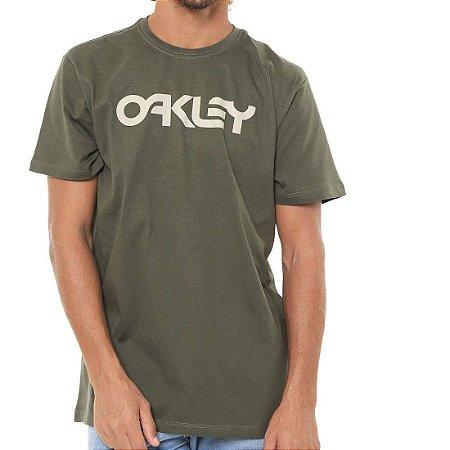 Camiseta Oakley Mark II Verde