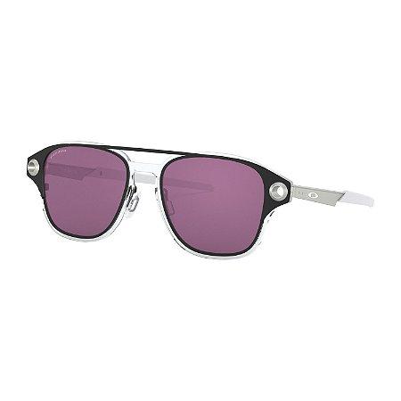 Óculos de Sol Oakley Coldfuse Matte Black W/ Prizm Indigo
