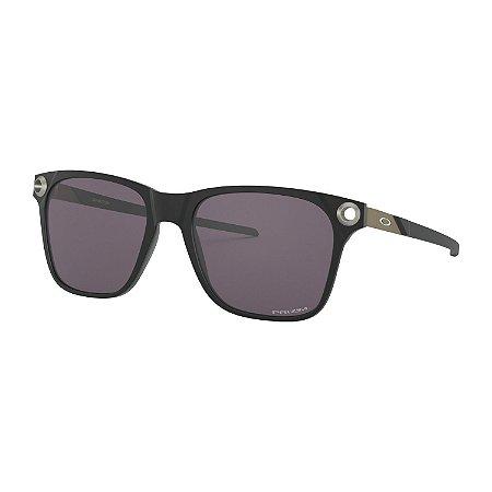 Óculos de Sol Oakley Apparition Satin Black W/ Prizm Gray