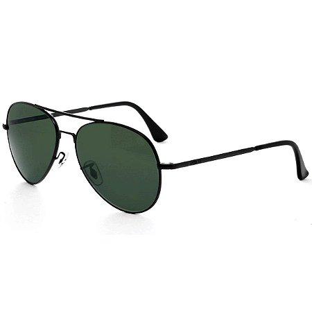Óculos de Sol HB Scrambler Matte Black C018 l G-15