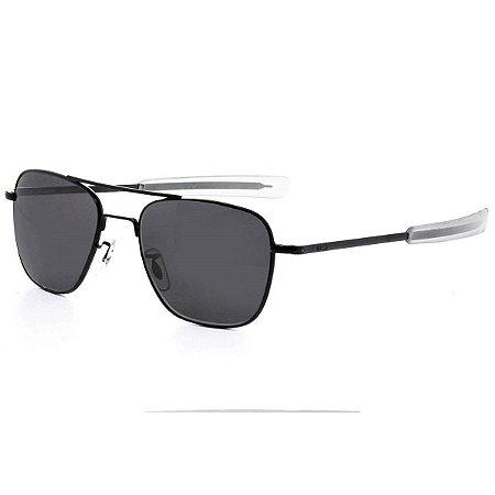 Óculos de Sol HB Ride Matte Black C021 l Gray